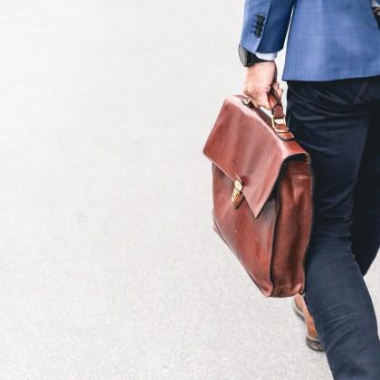 Satchel Bag for Work